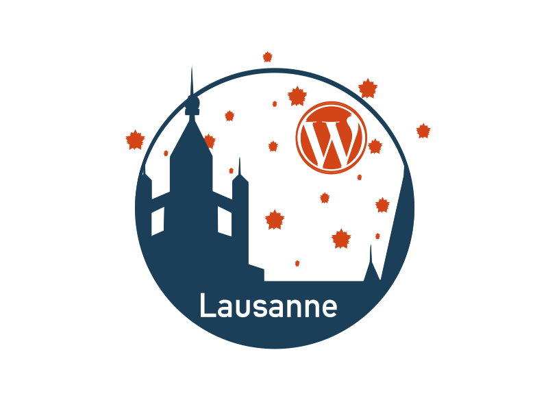 WordPress Lausanne