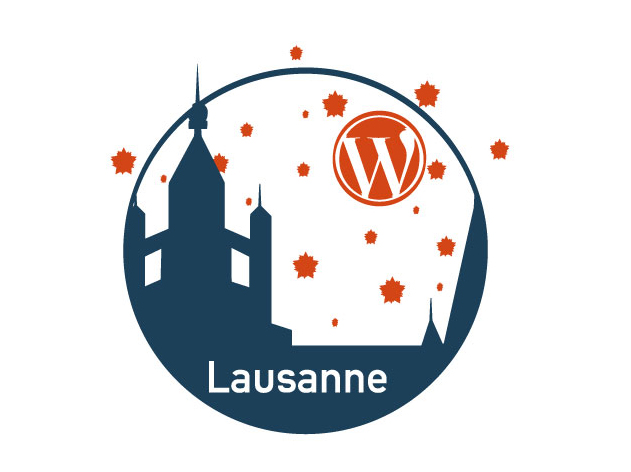 WordPress Lausanne